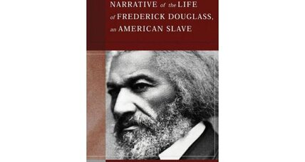 Reader recommendation: Narrative of the Life of Frederick Douglass