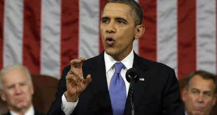 State of the Union: US needs a statesman, but Obama played politics as usual
