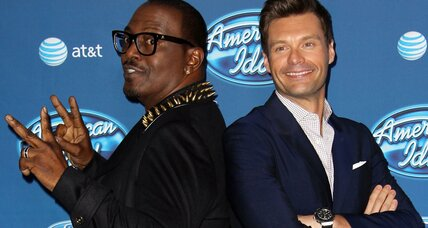 American Idol: Hollywood Week Part I, 'No Girls Allowed'