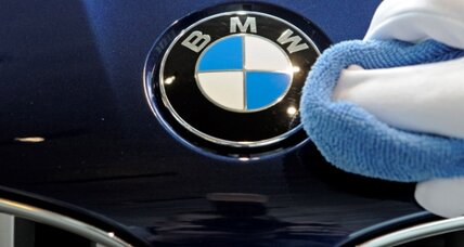 BMW recall: 570,000 cars have faulty connector