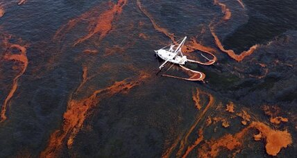 'Trial of the century': Can BP deflect blame for Gulf oil spill?