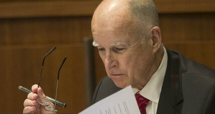 California's balanced budget? Hold the applause.