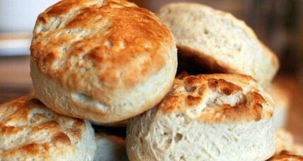 15 easy biscuit recipes