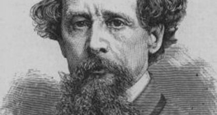 Charles Dickens: 10 quotes on his birthday