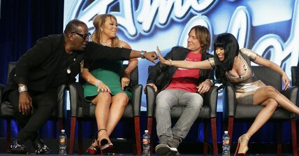 American Idol Hollywood Week: The Girls are back in town