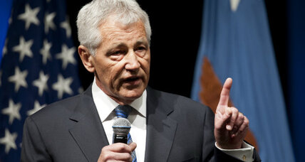 4 ways Chuck Hagel can improve cyber security