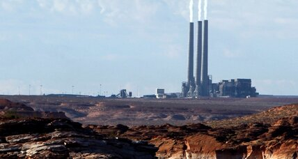 EPA regulations a looming blow to Arizona economy