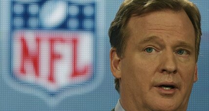 What comes now for the NFL after a tumultuous season?