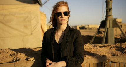 'Zero Dark Thirty' has the facts wrong – and that's a problem, not just for the Oscars