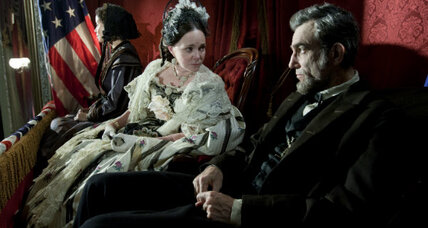 'Lincoln,' Texas, and the Oscars: Why getting history right matters
