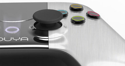 OUYA plans to release new video-game console every year