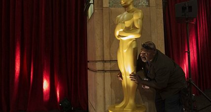 Academy Awards behind-the-scenes chatter: Will 'Argo' or 'Lincoln' win?