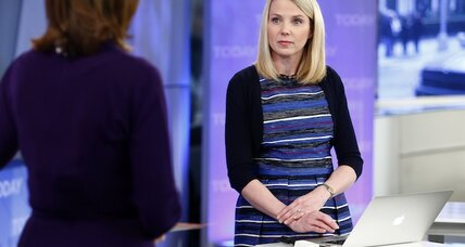 Yahoo's ban on working remotely: a creative step for innovation?