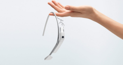 Google Project Glass spectacles on eBay? Not so fast.