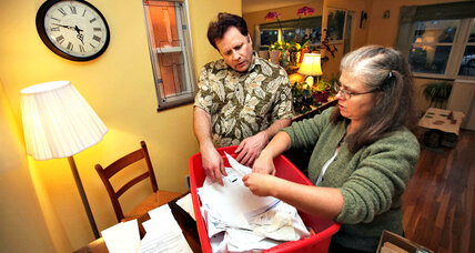 Time Bank helps neighbors put skills to use, swap services
