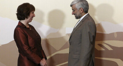 Iran nuclear talks: Look to cooperation of US-Iran scientists
