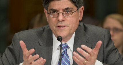 Jack Lew, John Galt, and American universities