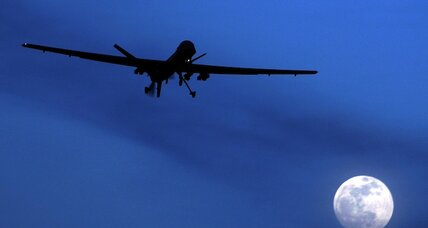 A rightful airing of Obama drone policy