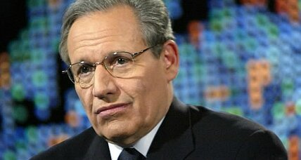 Why are Bob Woodward and the White House arguing over the sequester?
