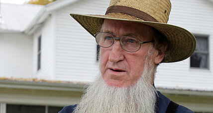 Sam Mullet, Amish beard-cutting ring leader, gets 15-year jail term