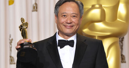 'Life of Pi's' Oscars give limelight to Taiwan (+video)