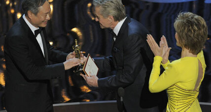 Oscar winners: 2013 a night of surprises, pleasant and not so much