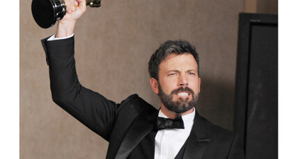 Oscar winners 2013: Check out the full list