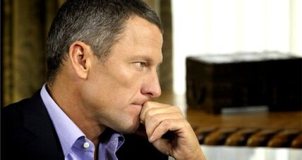 Armstrong sued for $12 million: Will Lance lose his victory bonus?