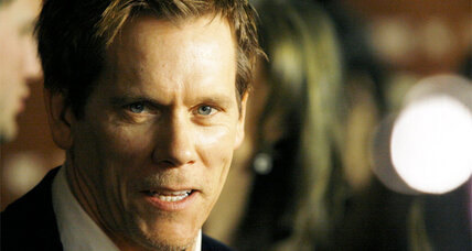 Kevin Bacon on subway: He isn't the only famous face to take public transportation