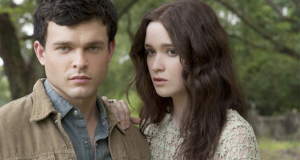 'Beautiful Creatures' plays its supernatural story too straight