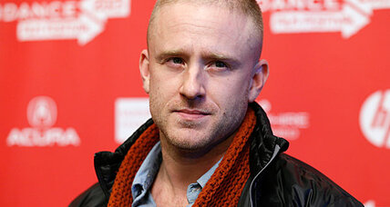 Ben Foster replaces Shia LaBeouf in 'Orphans' on Broadway