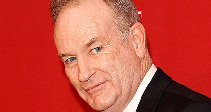 Bill O'Reilly book: 'Killing Jesus' due out in September