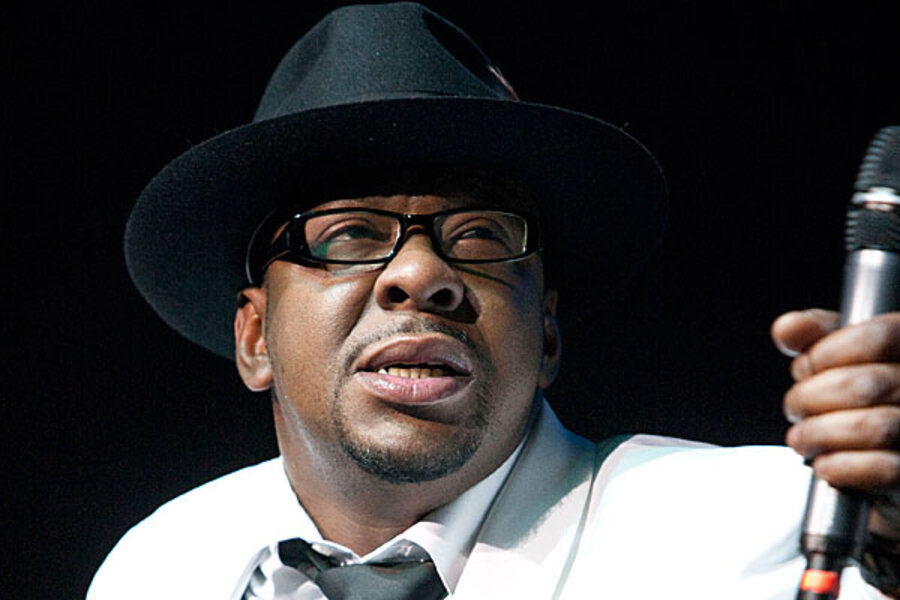Bobby Brown Dui Sentence 55 Days In Jail 18 Months Alcohol Treatment