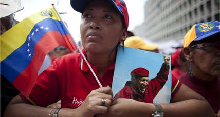 Most Venezuelans think Hugo Chavez will recover, poll finds