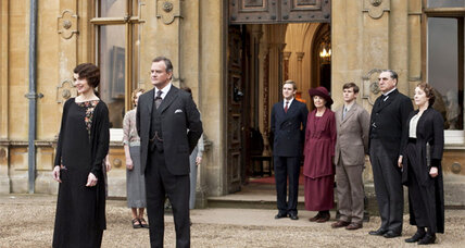 'Downton Abbey': 10 of the best tweets about the shocking finale