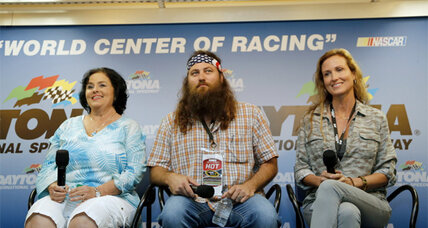 'Duck Dynasty' family business is objectionable to singer Morrissey
