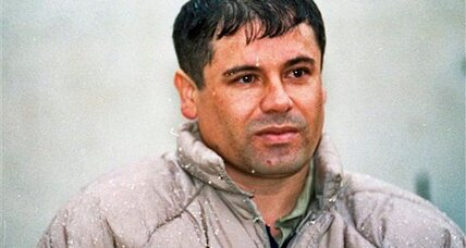Who is 'El Chapo' Guzman, Public Enemy Number One?