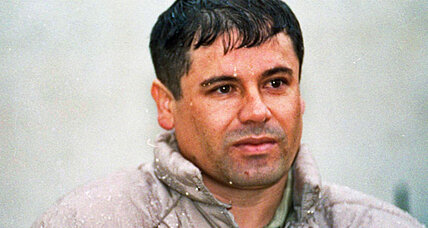 El Chapo killed? Details sketchy in Guatemala shootout (+video)