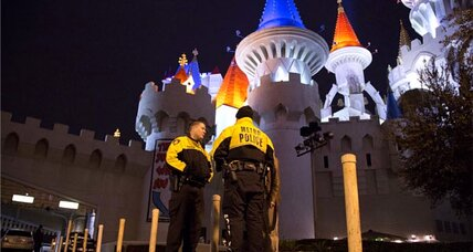 Las Vegas casino evacuated: Will patrons be compensated?