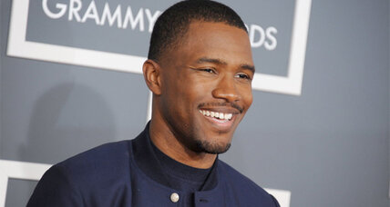 Frank Ocean misses out on the Grammys big prize while fun. and Mumford & Sons triumph