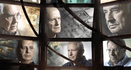 'The Gatekeepers' is an eye-opening look at Israel's past – and possibly its future