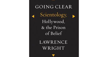 'Going Clear,' Lawrence Wright's book about Scientology, has its release delayed in Canada