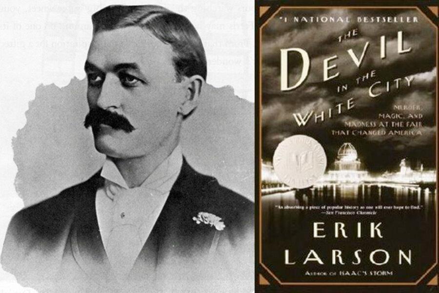 Devil in the White City Essay Sample