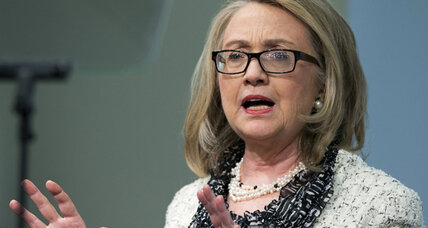Hillary Clinton departs State: What's her legacy as top US diplomat? (+video)