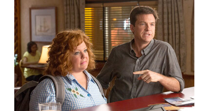 Melissa McCarthy's film 'Identity Thief' is the furthest thing from funny