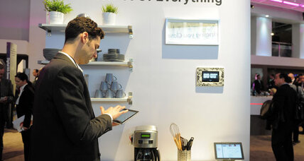 Is the 'Internet of Things' the way of the future?