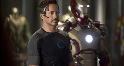 'Iron Man 3''s Super Bowl spot previews the hero's battle against the Mandarin (+video)