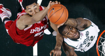 Oladipo leads Indiana past Michigan St. in Top 5 matchup