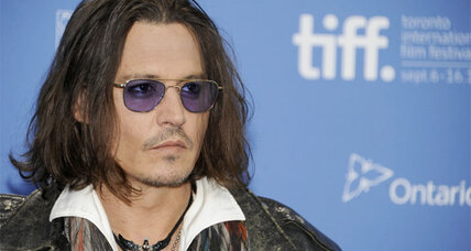 Johnny Depp to play Whitey Bulger in a new biopic (+video)