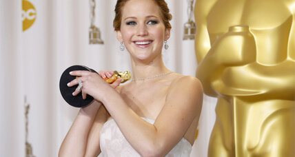 Jennifer Lawrence: 3 reasons why she's charmed Hollywood
